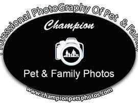 #159 para Design a Logo for a Pet and Family Photography Business por dany300