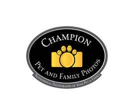 #155 para Design a Logo for a Pet and Family Photography Business por Vanai