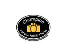 #162 para Design a Logo for a Pet and Family Photography Business por Vanai