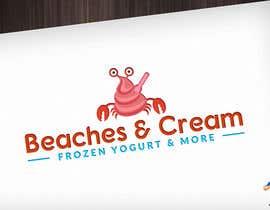 Nro 89 kilpailuun Create a logo for a frozen yogurt business käyttäjältä GigiDunga