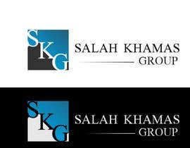 #43 untuk Logo Design for a Group of companies oleh creativeblack