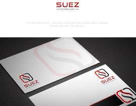 Nro 262 kilpailuun Design a logo and business card for security tech company käyttäjältä OviRaj35