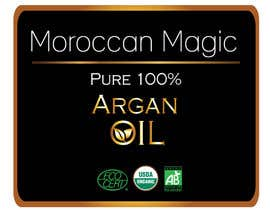#68 for Design a Logo for a Beauty Product - Moroccan Magic af karmenflorea