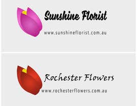 bilash7777 tarafından Suggest a company name for florist için no 9