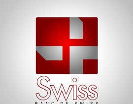 #138 para Logo Design for Banc de Swiss por designpro2010lx