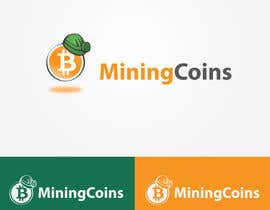 #72 for Design a Logo for MiningCoins.com af sskander22