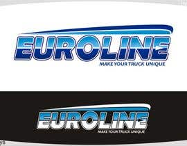 #469 for Logo Design for EUROLINE by innovys