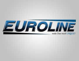 #558 for Logo Design for EUROLINE by rbatusic
