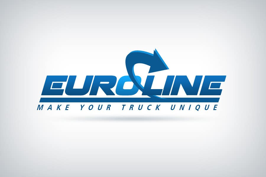 Penyertaan Peraduan #564 untuk Logo Design for EUROLINE
