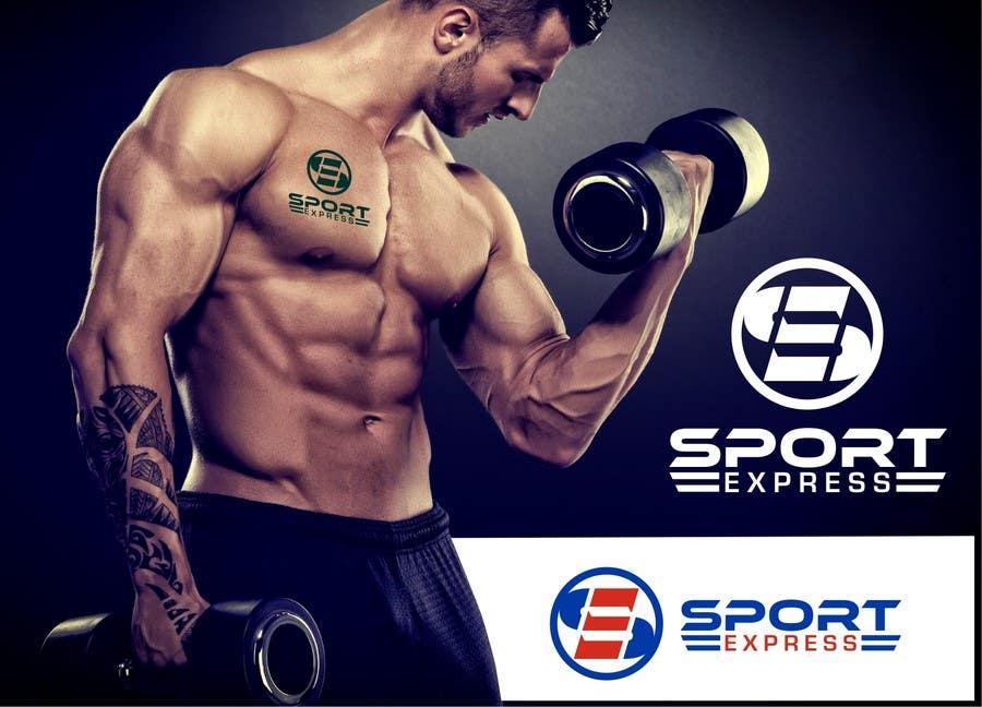 Penyertaan Peraduan #                                        99                                      untuk                                         Logo redesign contest for sport nutrition wholesale company.