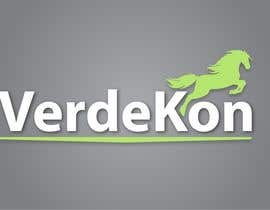 #155 para Design a Logo and corporate design for VerdeKon por Haigo93