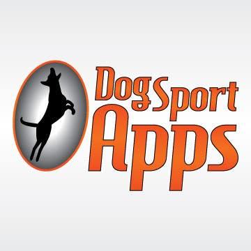 Inscrição nº 24 do Concurso para Logo Design for www.dogsportapps.com
