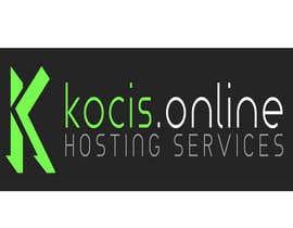 """Shubham102 tarafından Create logo """"kocis.online"""" için no 19"""