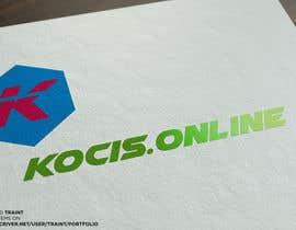 """mdtauhidhjj tarafından Create logo """"kocis.online"""" için no 7"""