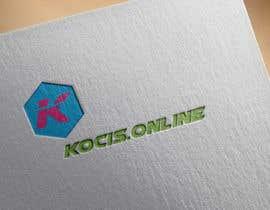 """mdtauhidhjj tarafından Create logo """"kocis.online"""" için no 8"""