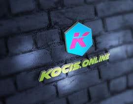 """mdtauhidhjj tarafından Create logo """"kocis.online"""" için no 14"""