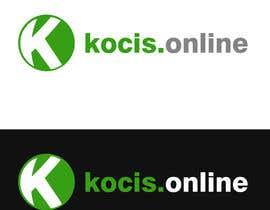 """AllenBrent03 tarafından Create logo """"kocis.online"""" için no 11"""
