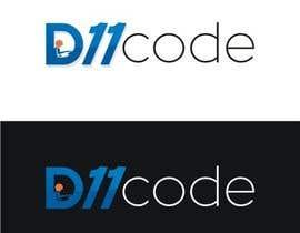 Nro 17 kilpailuun Logo and visual identity for a web and software development studio käyttäjältä santosrodelio