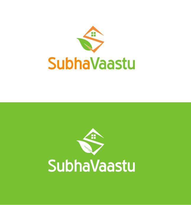 #254 for SubhaVaastu.com Website Logo by mamunfaruk