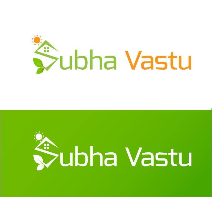 #288 for SubhaVaastu.com Website Logo by mamunfaruk