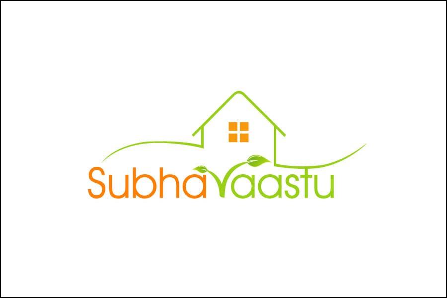 #83 for SubhaVaastu.com Website Logo by GoldSuchi