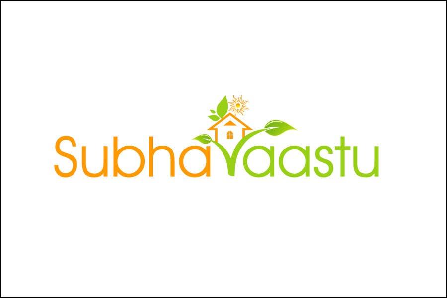 #240 for SubhaVaastu.com Website Logo by GoldSuchi