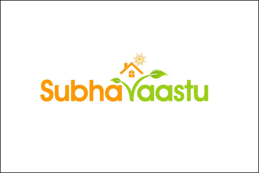 #241 for SubhaVaastu.com Website Logo by GoldSuchi