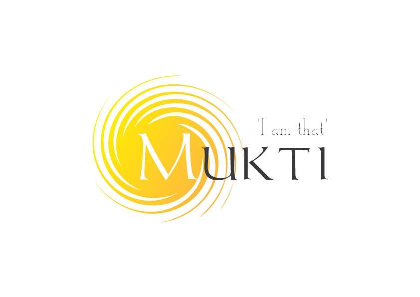 Penyertaan Peraduan #79 untuk Design a Logo for www.mukti.ca