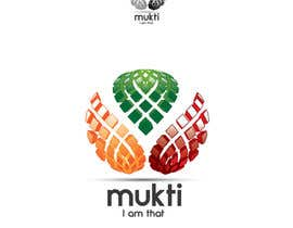 #162 for Design a Logo for www.mukti.ca by nIDEAgfx
