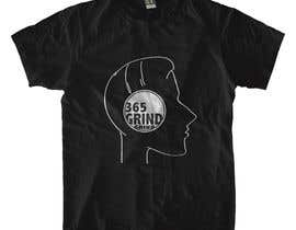#16 untuk Design a Music Related T-Shirt for 365 Grind oleh leninvallejos