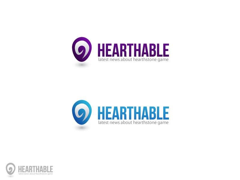 Proposition n°78 du concours Design a Logo for Hearthstone Fan Site