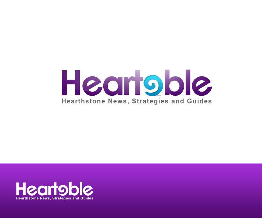 Proposition n°99 du concours Design a Logo for Hearthstone Fan Site