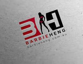 #29 for Barbie Heng Logo by neegam