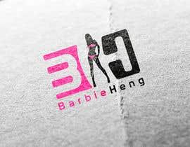 #33 for Barbie Heng Logo by neegam
