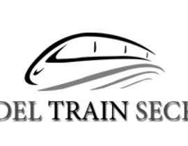 Nro 15 kilpailuun Design A Small Logo For 'Model Train Secrets' käyttäjältä adhi2893