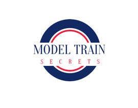 Nro 12 kilpailuun Design A Small Logo For 'Model Train Secrets' käyttäjältä ARUNVGOPAL