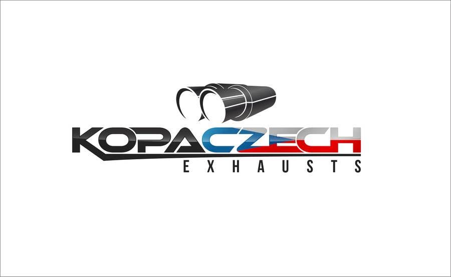 Bài tham dự cuộc thi #98 cho Logo for the new performance exhaust company contest