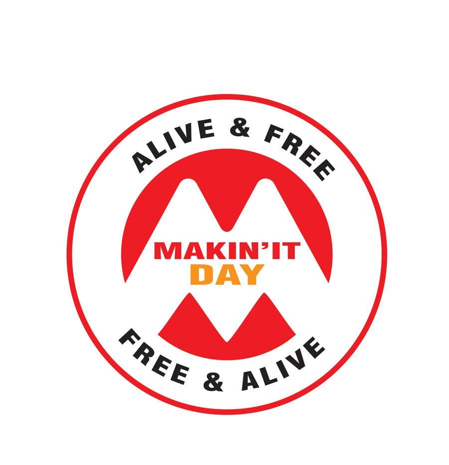 Penyertaan Peraduan #                                        38                                      untuk                                         MAKiN iT Logo