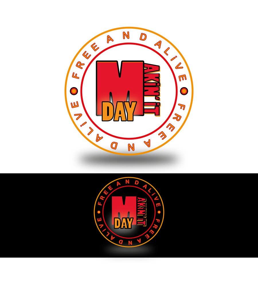 Penyertaan Peraduan #                                        19                                      untuk                                         MAKiN iT Logo