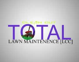 baroojabazaz tarafından Logo design needed for lawn maintenance company -- 1 için no 4