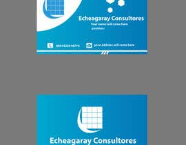 nº 9 pour Logo and Business card for a Calculating Buildings Firm par shemulehsan