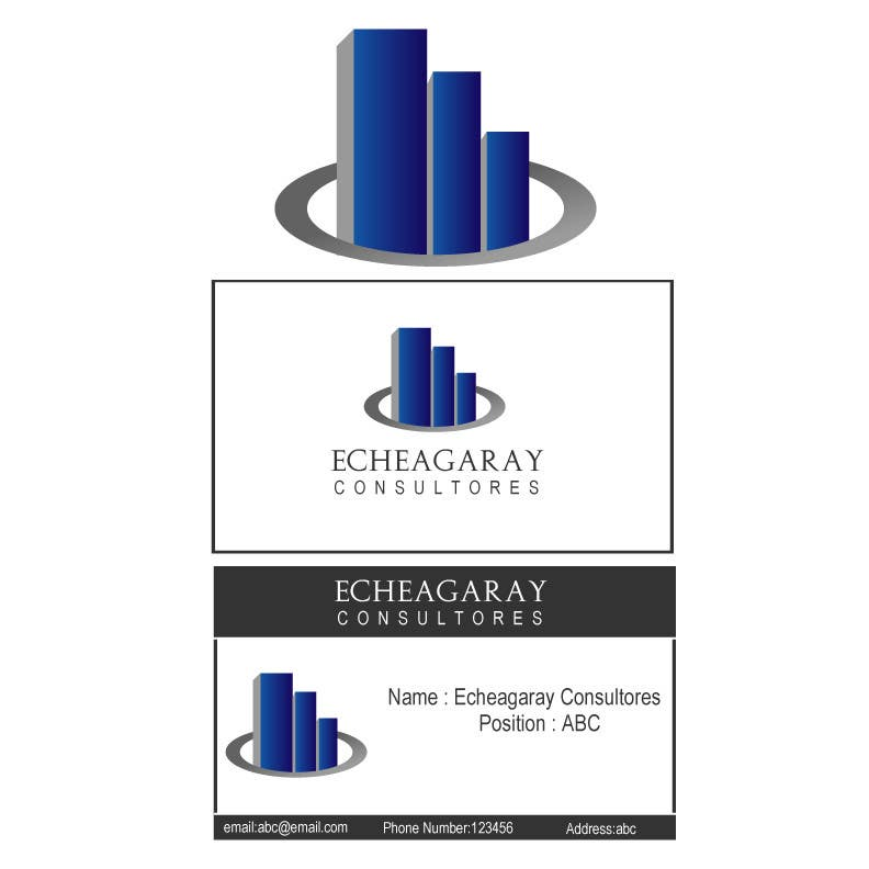 Proposition n°45 du concours Logo and Business card for a Calculating Buildings Firm