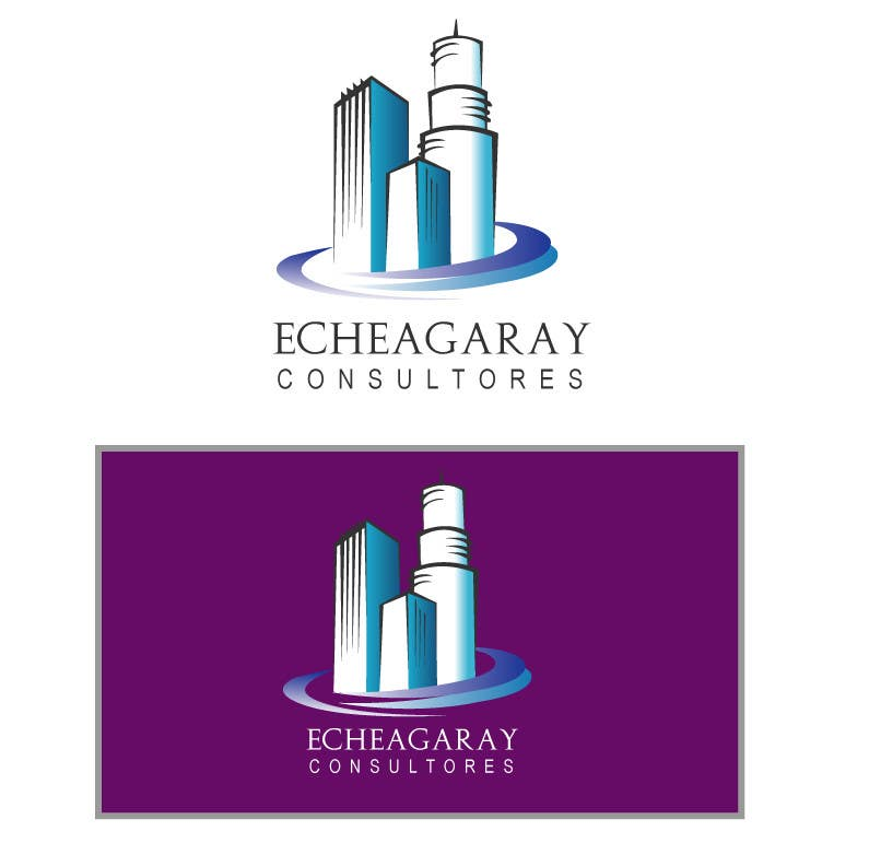 Proposition n°49 du concours Logo and Business card for a Calculating Buildings Firm