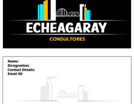 #42 untuk Logo and Business card for a Calculating Buildings Firm oleh sravancreations