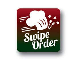 #55 for Logo & App Icon for Food Ordering App af kevinwilliam1992