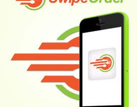 #16 cho Logo & App Icon for Food Ordering App bởi zaidulariff