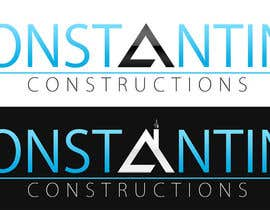 #126 for Logo Design for Constantine Constructions by DrupalExperts