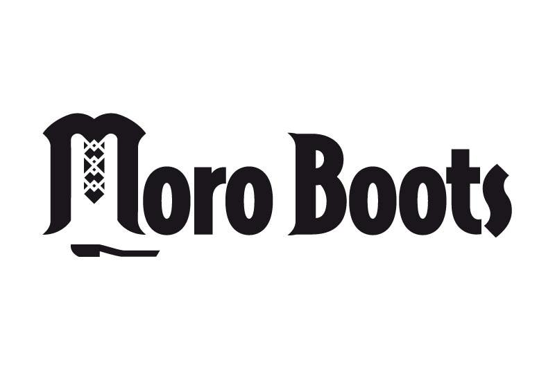 Konkurrenceindlæg #                                        320                                      for                                         Intelligent Iconic Logo Design for Moro Boots