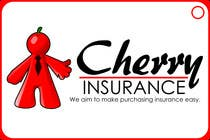 Graphic Design Contest Entry #41 for Logo Design for Cherry Insurance