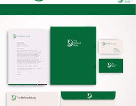 #61 para Logo and Business Card Design for a Private Physiotherapy Practice por alizainbarkat